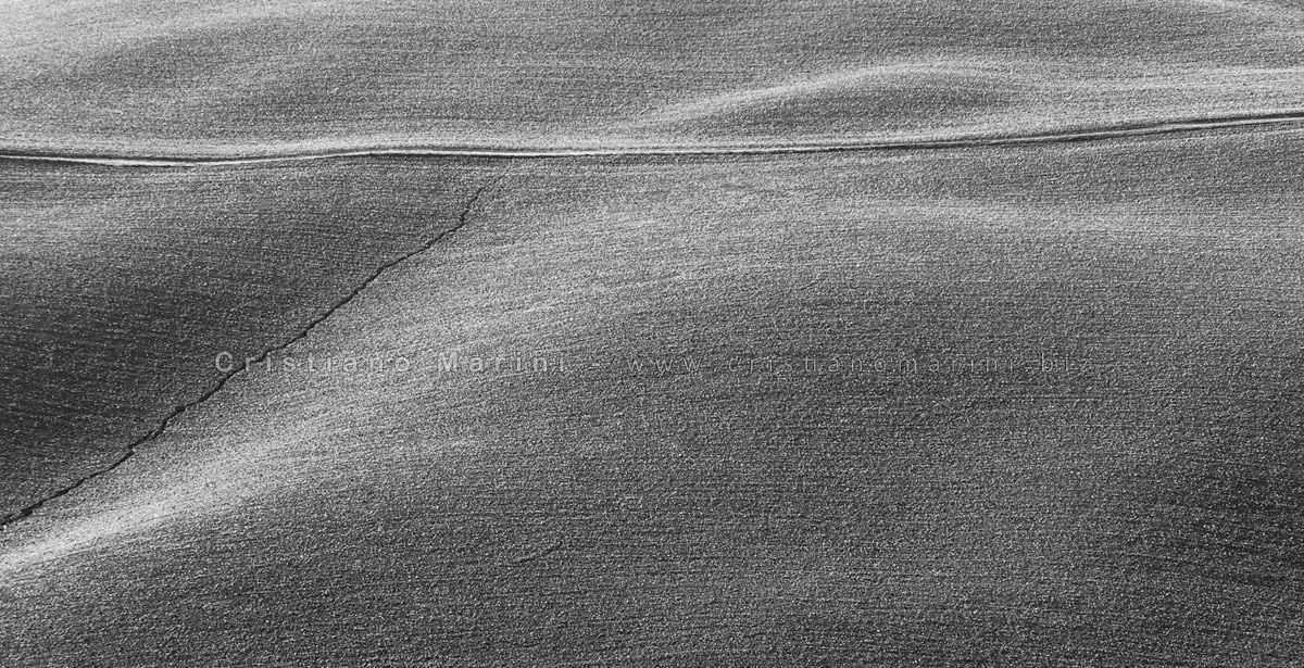 ground's texture