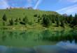 Trentino, paesaggio estivo